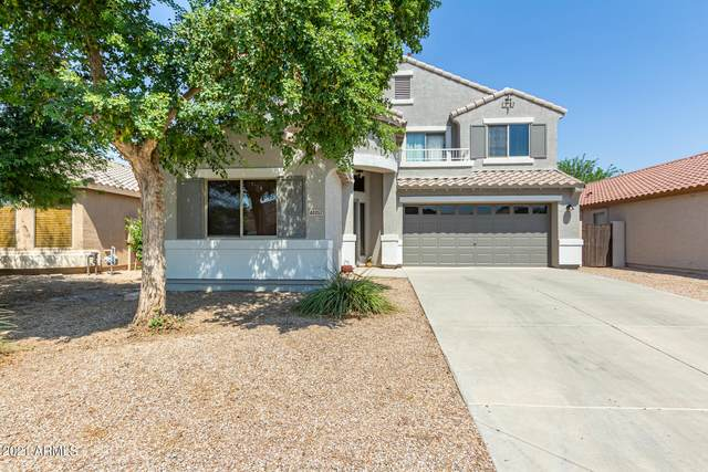 40352 W Novak Lane, Maricopa, AZ 85138 (MLS #6292194) :: Elite Home Advisors
