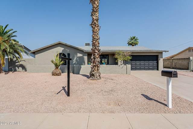 10633 S 44TH Street, Phoenix, AZ 85044 (MLS #6292195) :: Elite Home Advisors