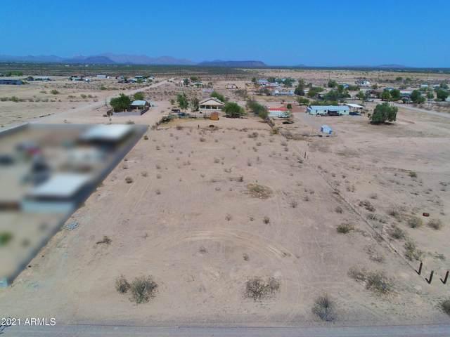 0 W Whitton Avenue, Tonopah, AZ 85354 (MLS #6292203) :: The Laughton Team