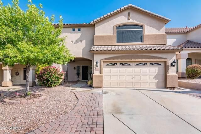 6328 W Saddlehorn Road, Phoenix, AZ 85083 (MLS #6292206) :: Elite Home Advisors