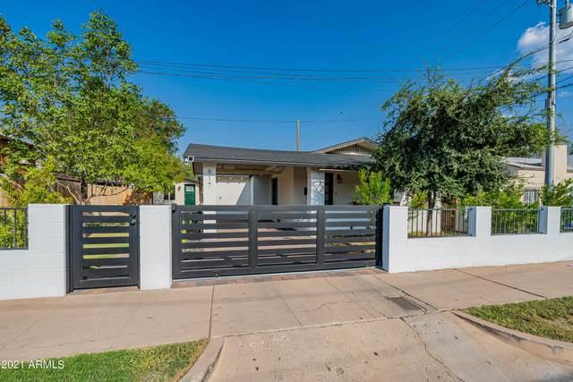 617 N 14TH Street, Phoenix, AZ 85006 (MLS #6292212) :: Yost Realty Group at RE/MAX Casa Grande