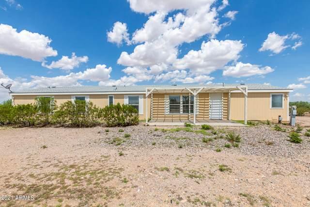 44220 W Peters Road, Maricopa, AZ 85138 (MLS #6292221) :: Zolin Group