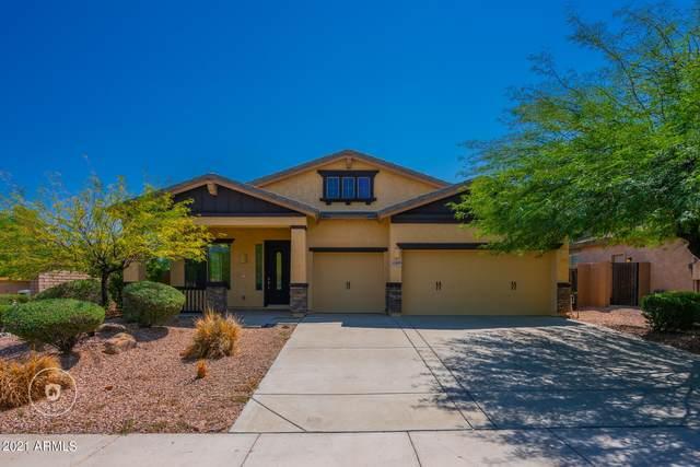 30899 N 126TH Avenue, Peoria, AZ 85383 (MLS #6292246) :: Maison DeBlanc Real Estate
