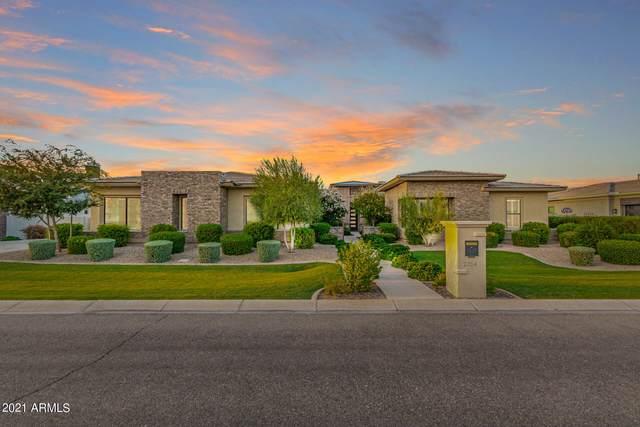 2754 E Kingbird Drive, Gilbert, AZ 85297 (MLS #6292259) :: Elite Home Advisors