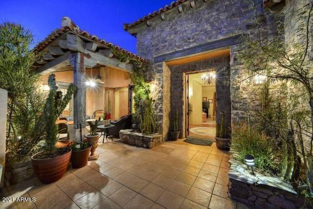 7450 E Golden Eagle Circle, Gold Canyon, AZ 85118 (MLS #6292265) :: Klaus Team Real Estate Solutions