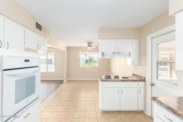 5422 E Colby Street, Mesa, AZ 85205 (MLS #6292267) :: Klaus Team Real Estate Solutions