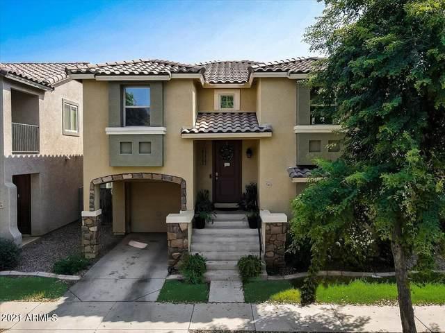 7745 W Giles Road, Phoenix, AZ 85035 (MLS #6292268) :: The Copa Team | The Maricopa Real Estate Company