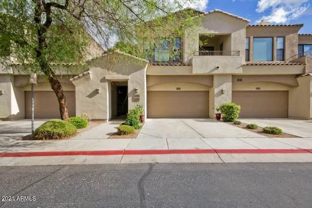 3131 E Legacy Drive #1088, Phoenix, AZ 85042 (MLS #6292279) :: West Desert Group | HomeSmart