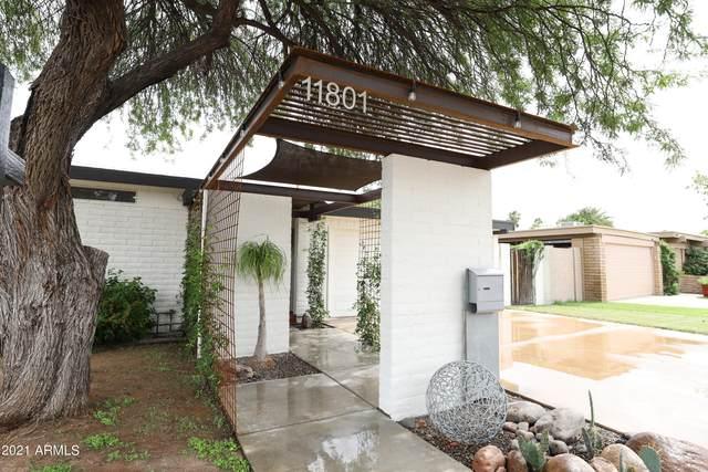 11801 N 36TH Place, Phoenix, AZ 85028 (MLS #6292293) :: Howe Realty