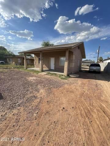 750 W Jones Avenue, Phoenix, AZ 85041 (MLS #6292319) :: The Ellens Team