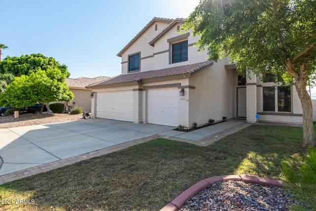2916 N 114TH Drive, Avondale, AZ 85392 (MLS #6292320) :: Hurtado Homes Group