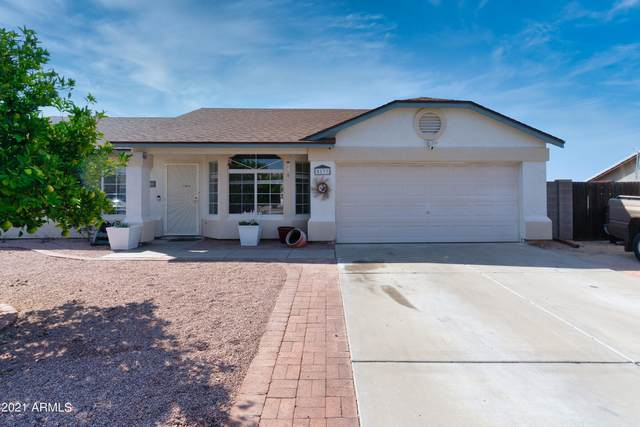 8133 E Encanto Street, Mesa, AZ 85207 (MLS #6292343) :: The Copa Team | The Maricopa Real Estate Company