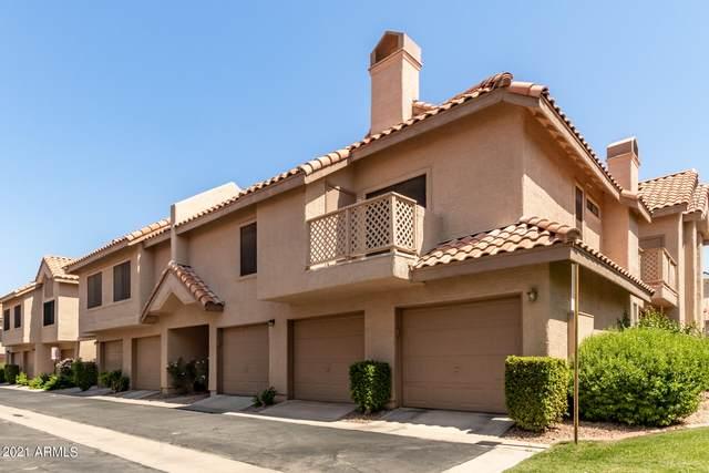 1001 N Pasadena #153, Mesa, AZ 85201 (MLS #6292361) :: Executive Realty Advisors