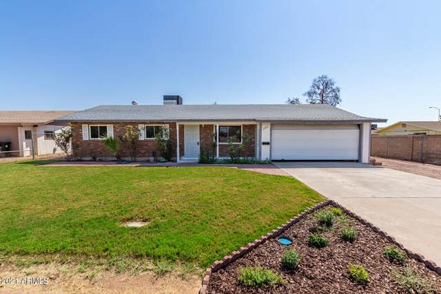 1603 E 6TH Avenue, Mesa, AZ 85204 (MLS #6292367) :: Yost Realty Group at RE/MAX Casa Grande