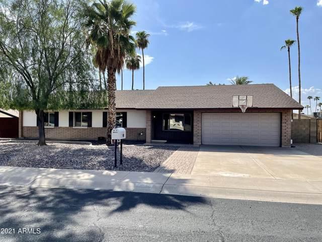 12414 N 43RD Lane, Glendale, AZ 85304 (MLS #6292391) :: Yost Realty Group at RE/MAX Casa Grande