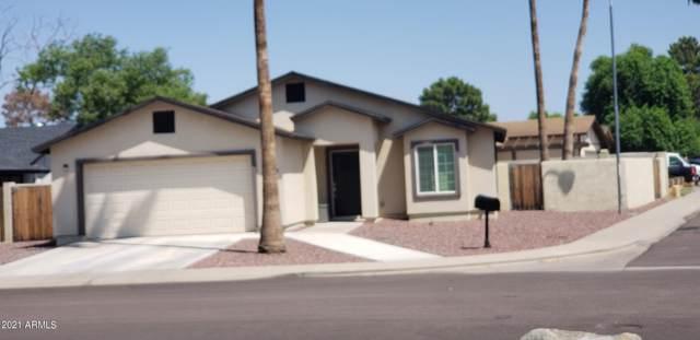 4820 W Golden Lane, Glendale, AZ 85302 (MLS #6292392) :: Yost Realty Group at RE/MAX Casa Grande