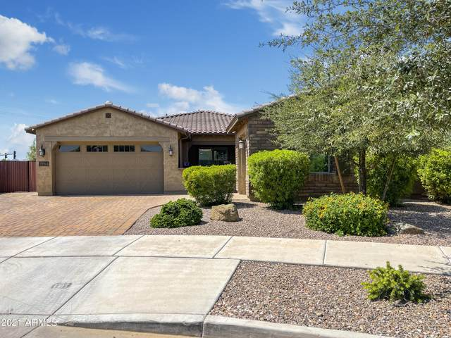 21904 S 220TH Place, Queen Creek, AZ 85142 (MLS #6292405) :: Yost Realty Group at RE/MAX Casa Grande