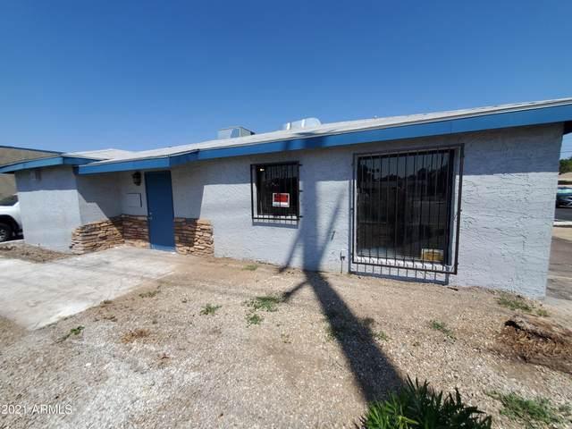 2826 W Northern Avenue, Phoenix, AZ 85051 (MLS #6292415) :: The Dobbins Team