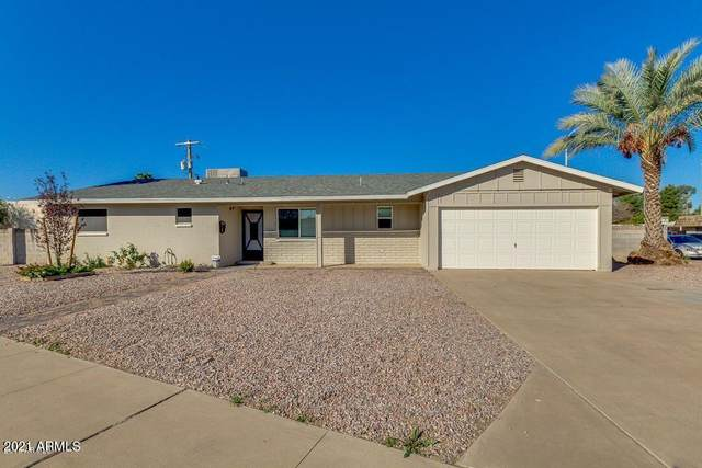 220 N Comanche Drive, Chandler, AZ 85224 (MLS #6292421) :: The Everest Team at eXp Realty