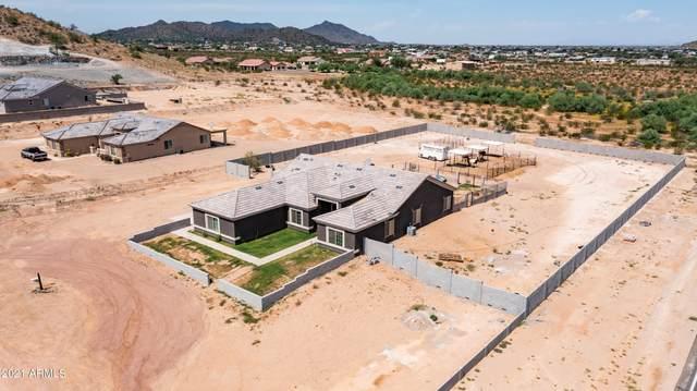 1122 W Loma De Oro, Queen Creek, AZ 85142 (MLS #6292424) :: My Home Group