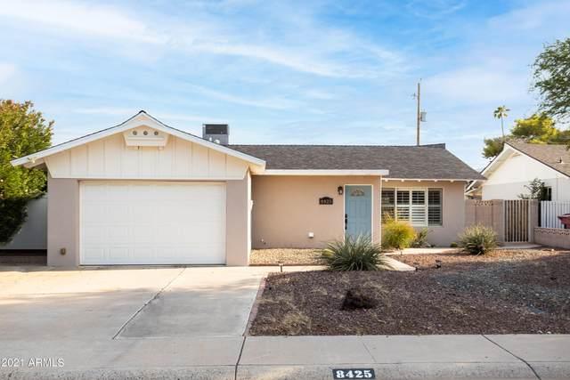8425 E Orange Blossom Lane, Scottsdale, AZ 85250 (MLS #6292427) :: West Desert Group | HomeSmart
