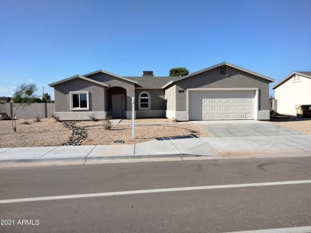 7430 W Mountain View Road, Peoria, AZ 85345 (MLS #6292437) :: Yost Realty Group at RE/MAX Casa Grande