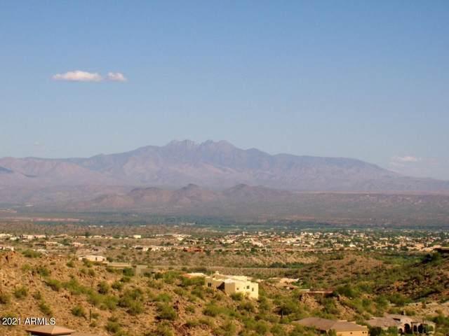 14737 N Mariposa Court, Fountain Hills, AZ 85268 (MLS #6292443) :: The Ellens Team