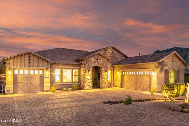 10977 N 137TH Street, Scottsdale, AZ 85259 (MLS #6292445) :: Arizona Home Group