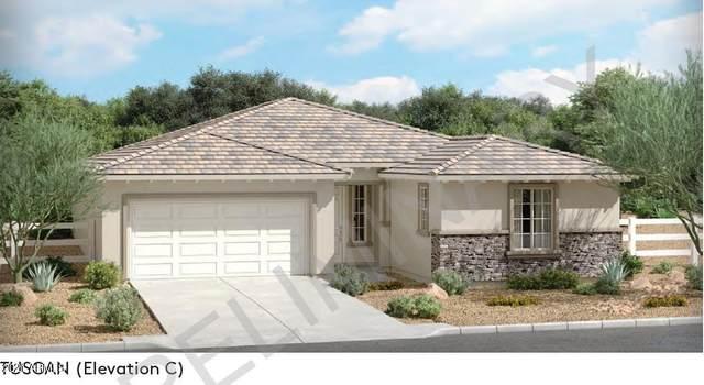 6560 N Cima Vista Drive, Casa Grande, AZ 85194 (MLS #6292457) :: Yost Realty Group at RE/MAX Casa Grande