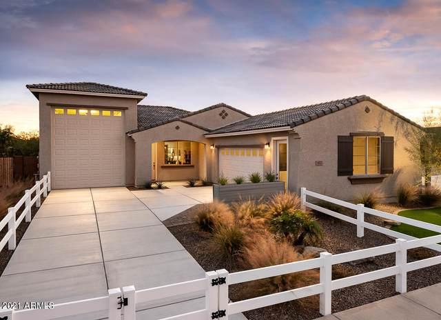 6744 N Cima Vista Drive, Casa Grande, AZ 85194 (MLS #6292458) :: Yost Realty Group at RE/MAX Casa Grande