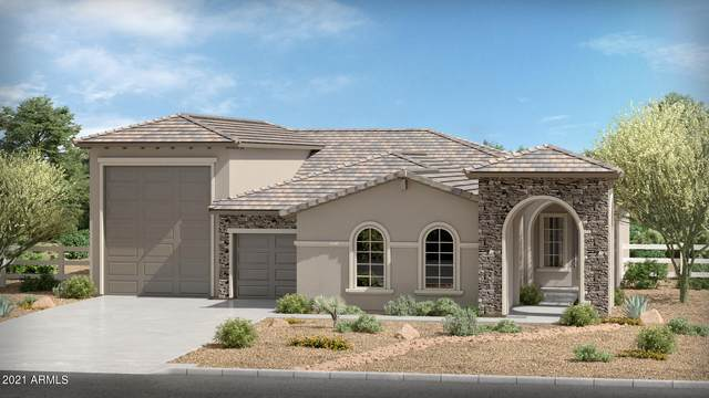 6608 N Cima Vista Drive, Casa Grande, AZ 85194 (MLS #6292459) :: Yost Realty Group at RE/MAX Casa Grande