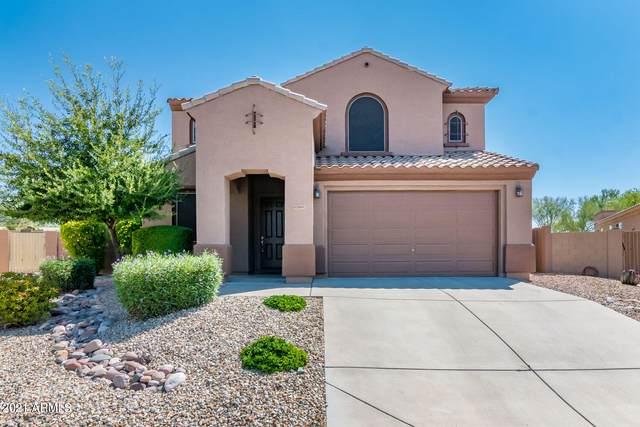 6769 W Evergreen Terrace, Peoria, AZ 85383 (MLS #6292473) :: Jonny West Real Estate