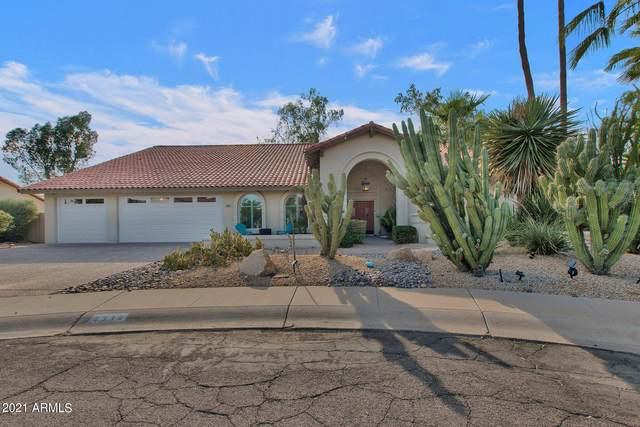 9330 N 96TH Place, Scottsdale, AZ 85258 (MLS #6292477) :: Elite Home Advisors