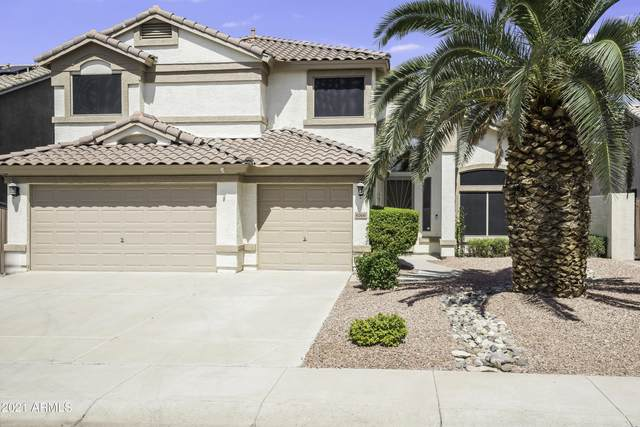 6766 W Remuda Drive, Peoria, AZ 85383 (MLS #6292478) :: Yost Realty Group at RE/MAX Casa Grande