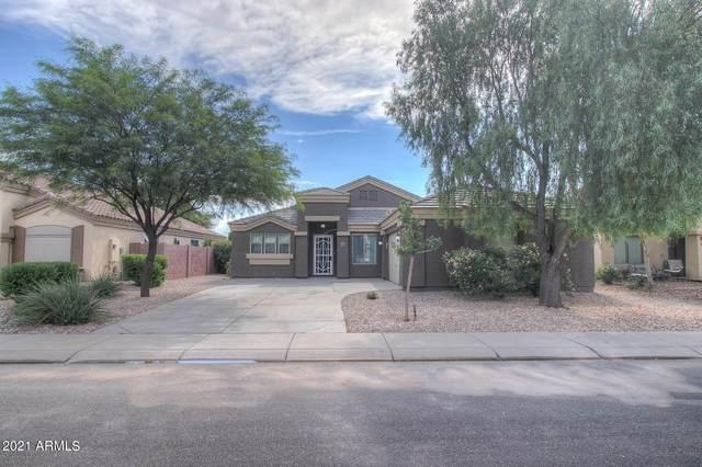 2154 N Wildflower Lane, Casa Grande, AZ 85122 (MLS #6292480) :: Klaus Team Real Estate Solutions