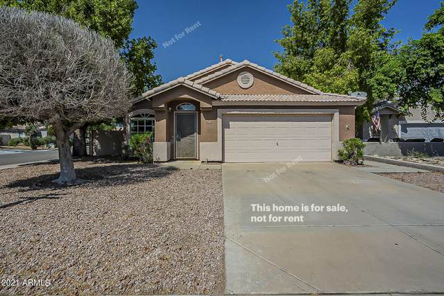 580 N Danyell Court, Chandler, AZ 85225 (MLS #6292487) :: NextView Home Professionals, Brokered by eXp Realty