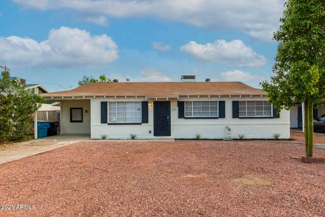 825 E Diana Avenue, Phoenix, AZ 85020 (MLS #6292493) :: Elite Home Advisors