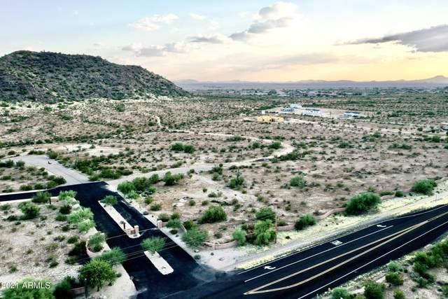 8534 W Switchback Trail, Casa Grande, AZ 85194 (MLS #6292505) :: The Daniel Montez Real Estate Group