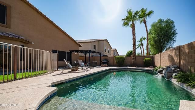 16210 W Davis Road, Surprise, AZ 85374 (MLS #6292506) :: Yost Realty Group at RE/MAX Casa Grande