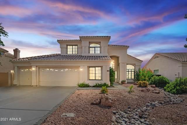 9131 E Blanche Drive, Scottsdale, AZ 85260 (MLS #6292510) :: Keller Williams Realty Phoenix