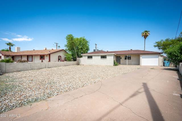 2718 W Coolidge Street, Phoenix, AZ 85017 (MLS #6292523) :: My Home Group