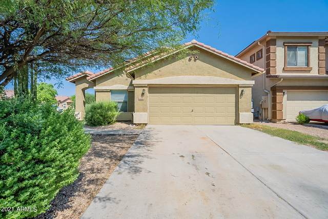 4564 W Cottontail Road, Phoenix, AZ 85086 (MLS #6292536) :: Yost Realty Group at RE/MAX Casa Grande