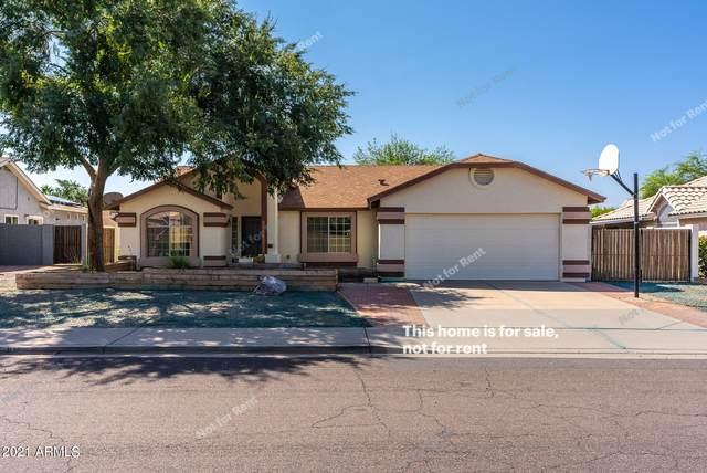 6059 E Gary Street, Mesa, AZ 85205 (MLS #6292540) :: The C4 Group
