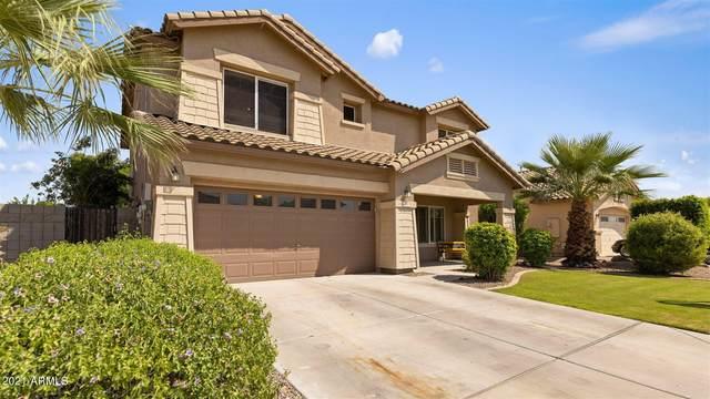 6893 S Topaz Place, Chandler, AZ 85249 (MLS #6292544) :: Klaus Team Real Estate Solutions