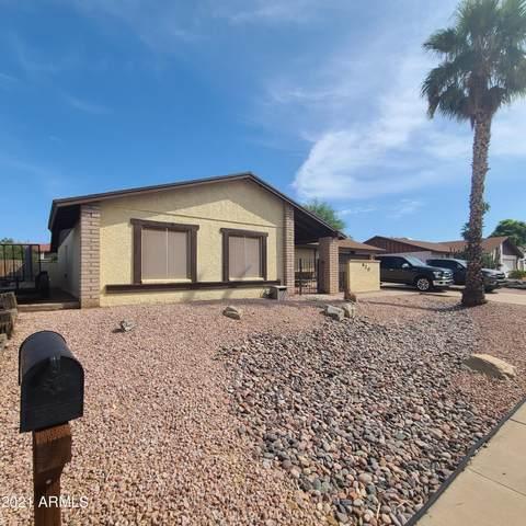 620 W Plata Avenue, Mesa, AZ 85210 (MLS #6292545) :: The Laughton Team
