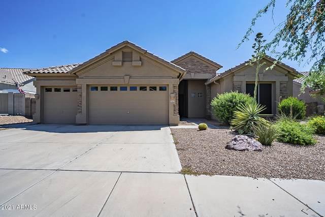 9543 E Kramer Circle, Mesa, AZ 85207 (MLS #6292549) :: Elite Home Advisors