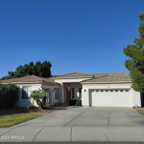 2030 N 109TH Avenue, Avondale, AZ 85392 (MLS #6292559) :: Elite Home Advisors