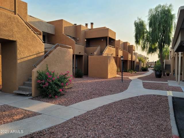 11640 N 51ST Avenue #238, Glendale, AZ 85304 (MLS #6292564) :: Arizona 1 Real Estate Team