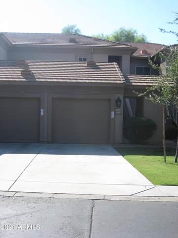 7401 W Arrowhead Clubhouse Drive #2007, Glendale, AZ 85308 (MLS #6292582) :: The Riddle Group