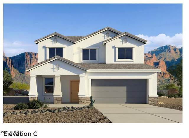 1341 W Chillingham Road, San Tan Valley, AZ 85143 (MLS #6292584) :: Yost Realty Group at RE/MAX Casa Grande
